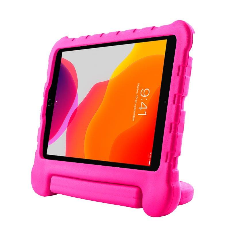 Funda iPad (2019 / 2020) 10,2 pulg Ultrashock Rosa