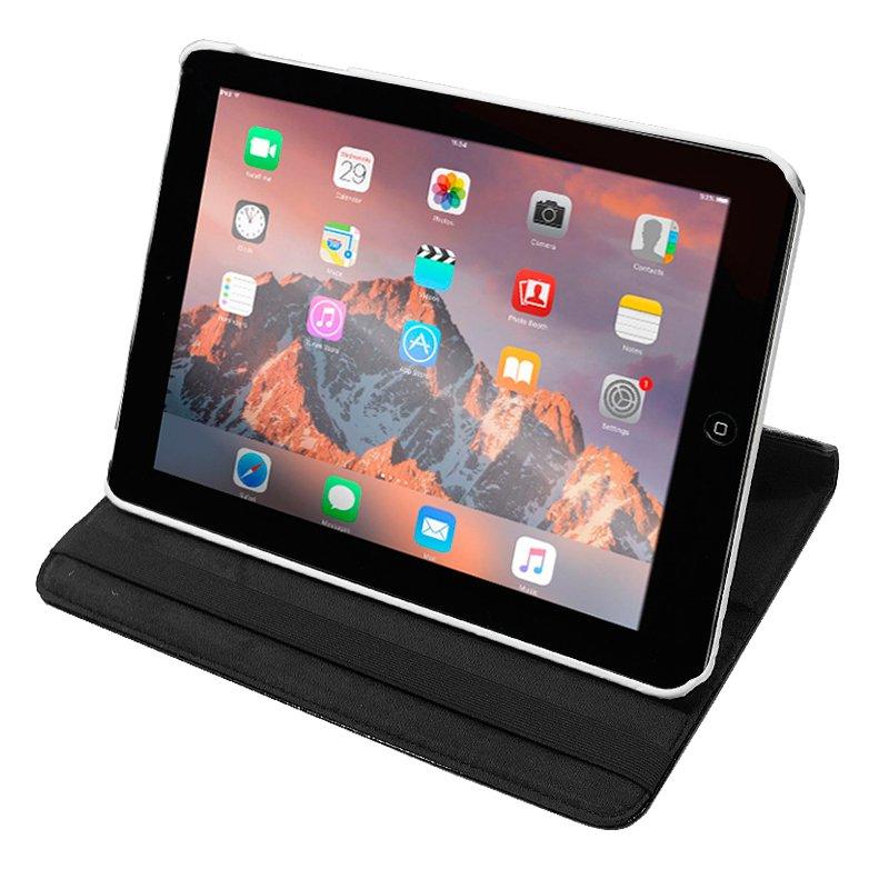 Funda iPad Air / Air 2 / Pro 9.7 / iPad 2017 / iPad 2018 9.7 pulg Licencia Paul Frank