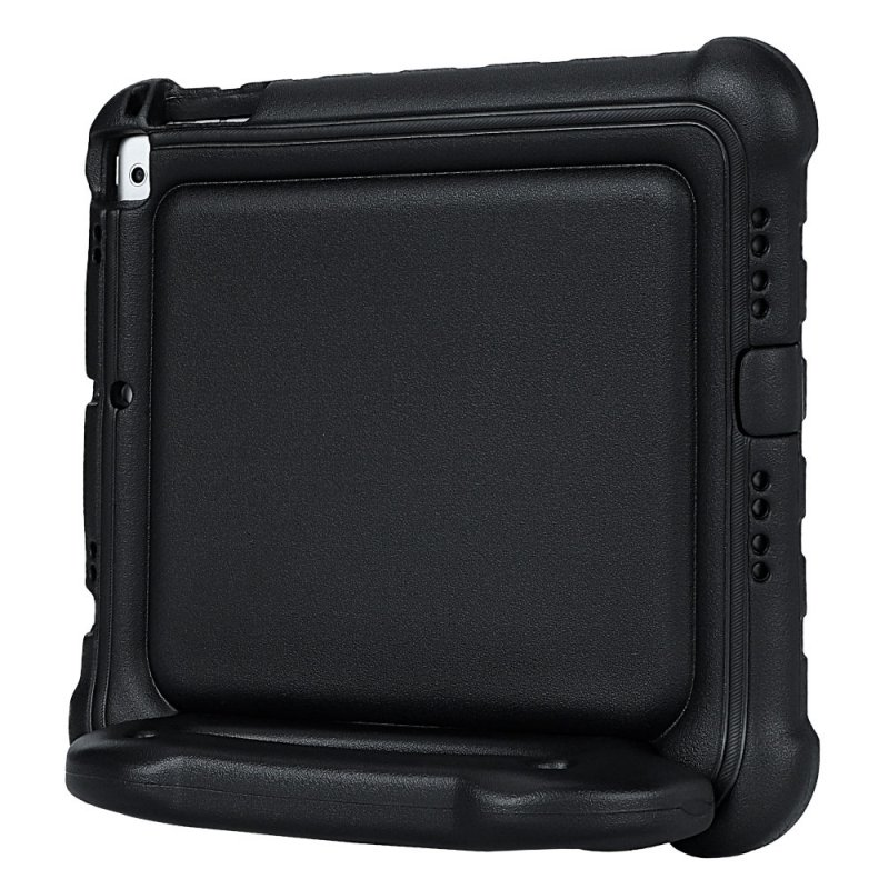 Funda iPad Air / Air 2 / Pro 9.7 / iPad 2017 / iPad 2018 9.7 pulg Ultrashock Negro