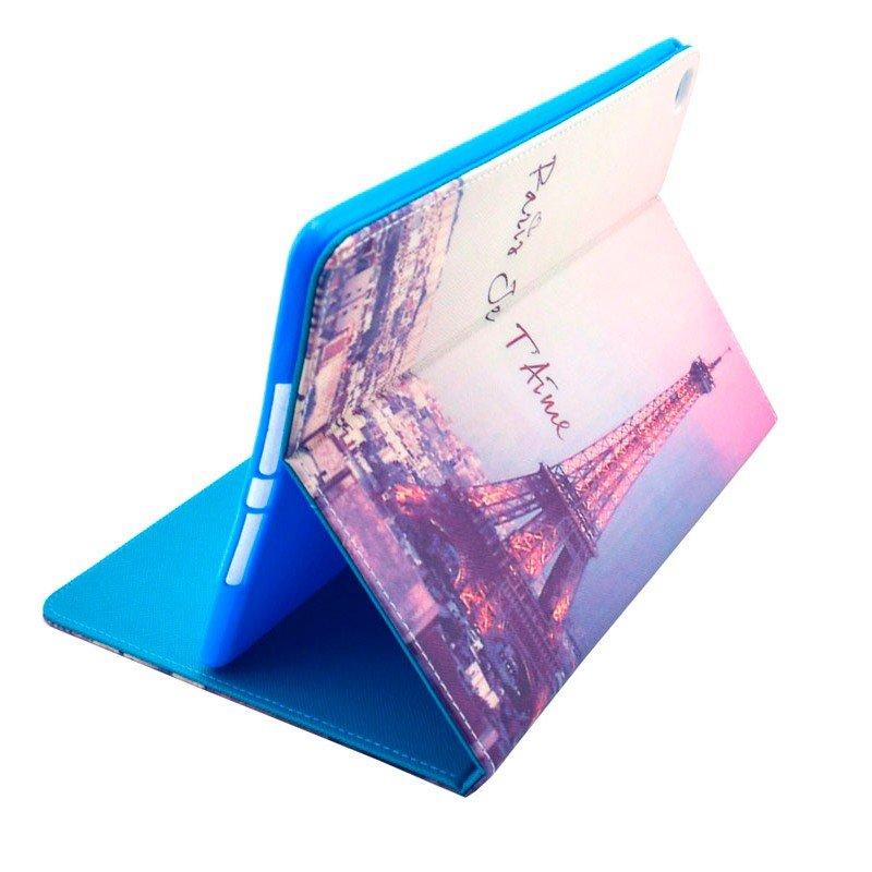 Funda iPad Mini 4 / iPad Mini 5 (2019) Dibujos Paris