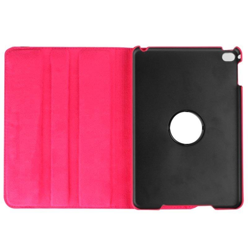 Funda iPad Mini 4 / iPad Mini 5 (2019) Polipiel Rosa
