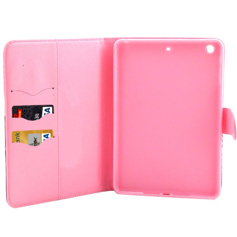 Funda iPad Mini / Mini 2 Retina / Mini 3 Dibujos Beach