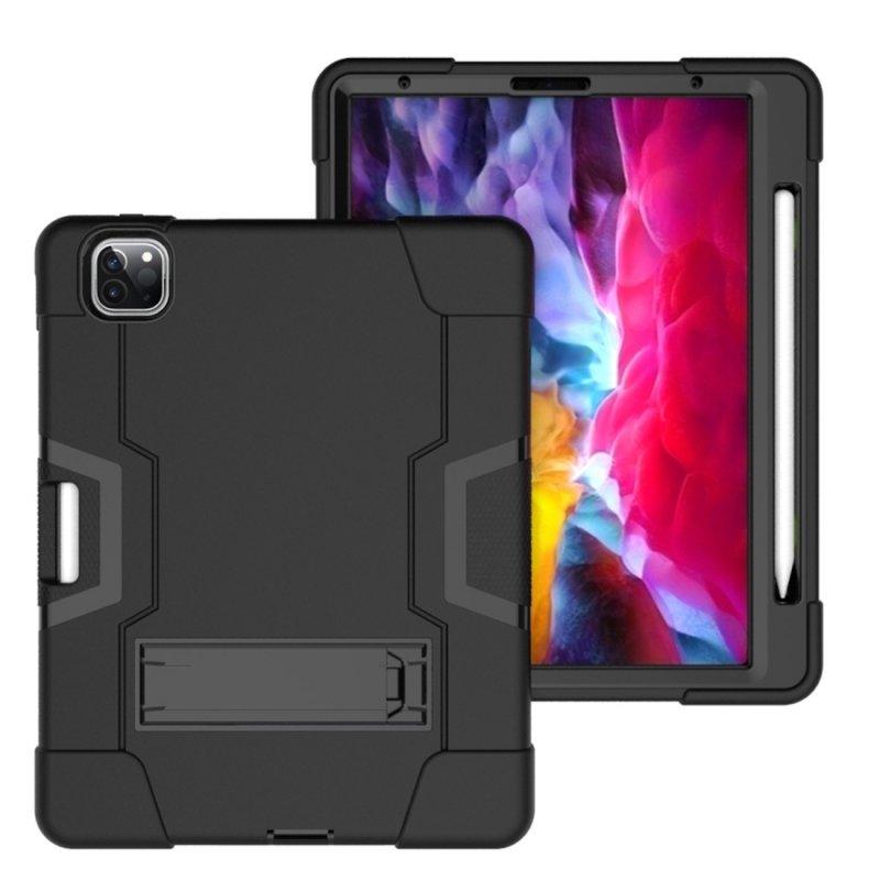Funda iPad Pro 11 pulg (2020) / iPad Air 4 (10.9) Hard Case Negro