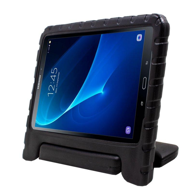 Funda Samsung Galaxy Tab A (2016 / 2018) T580 / T585 Ultrashock Negro 10.1 Pulg