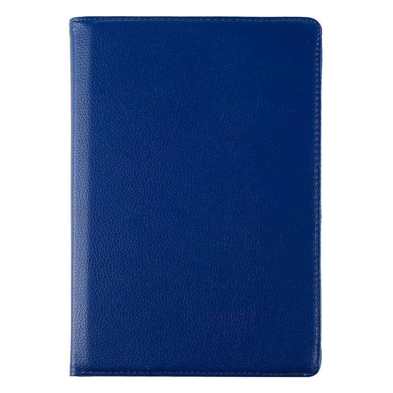 Funda Samsung Galaxy Tab S5e T720 / T725 Polipiel Azul 10.5 pulg