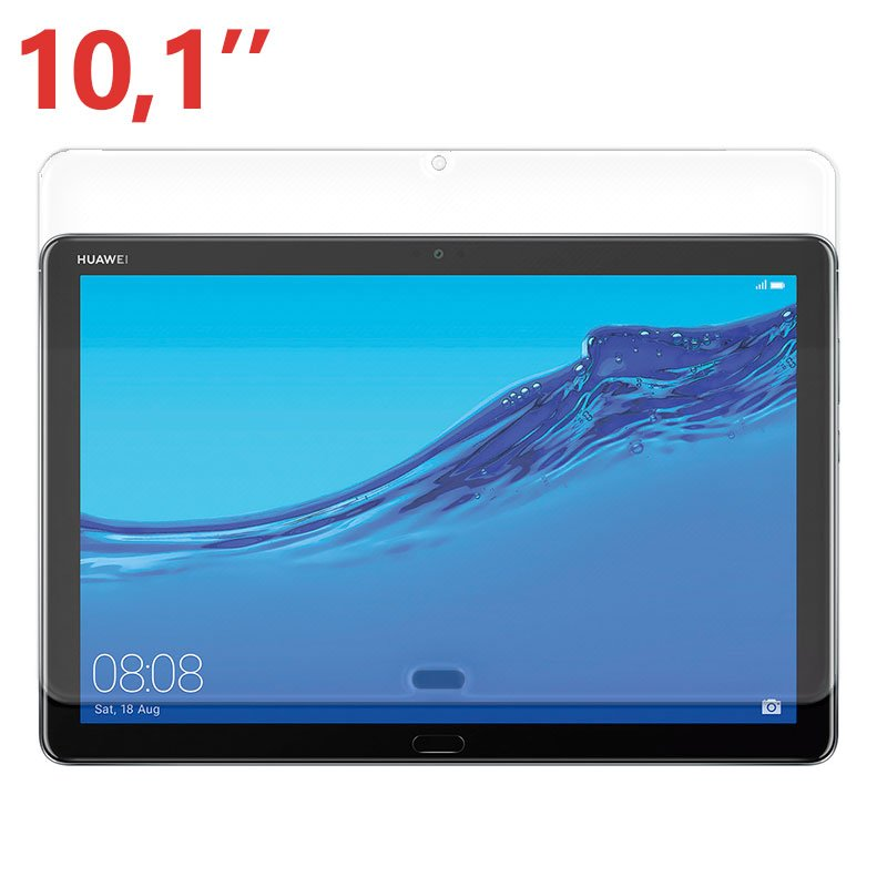 Protector Pantalla Cristal Templado Huawei Mediapad M5 Lite (10,1 pulg)