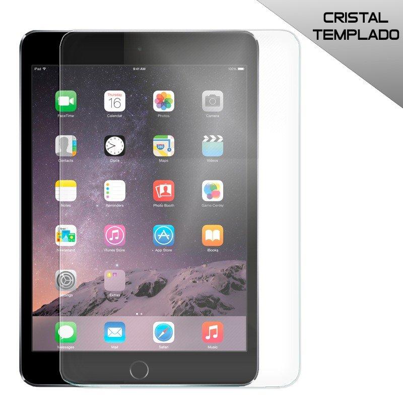 Protector Pantalla Cristal Templado iPad Mini / Mini 2 Retina / Mini 3