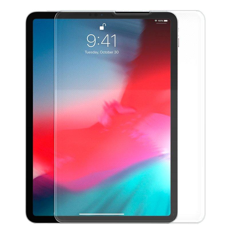 Protector Pantalla Cristal Templado iPad Pro 11 (2018) / iPad Pro 11 (2020) / iPad Air 4 (10.9)