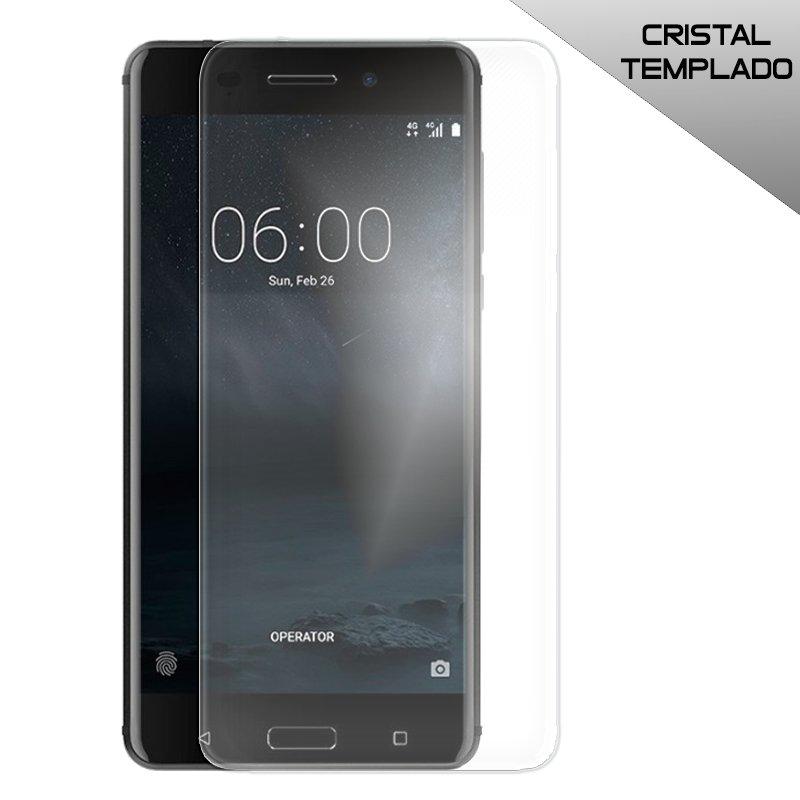 Protector Pantalla Cristal Templado Nokia 6