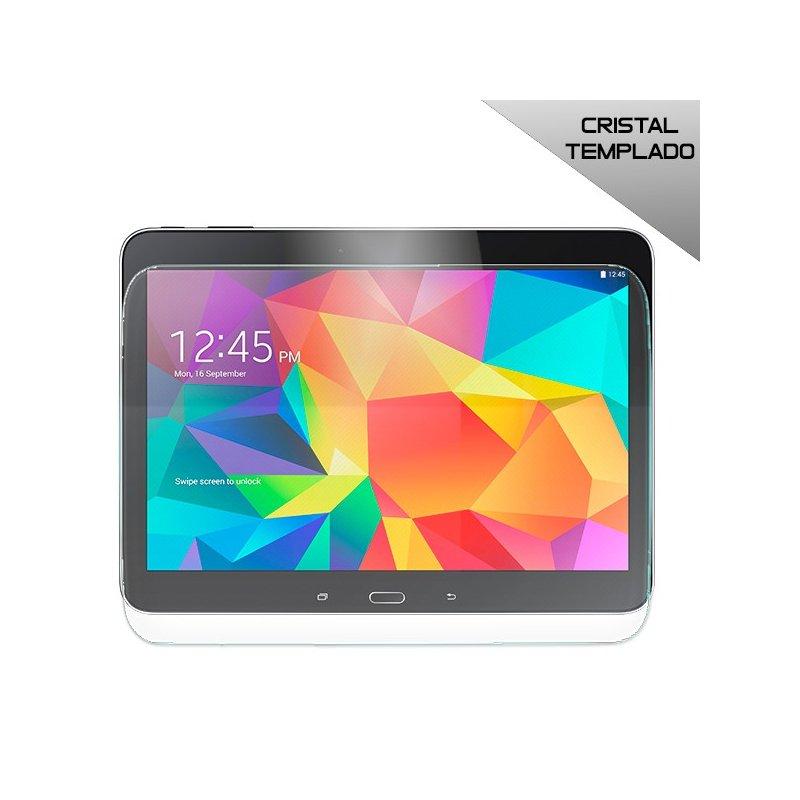 Protector Pantalla Cristal Templado Samsung Galaxy Tab 4 T530 10,1 pulg