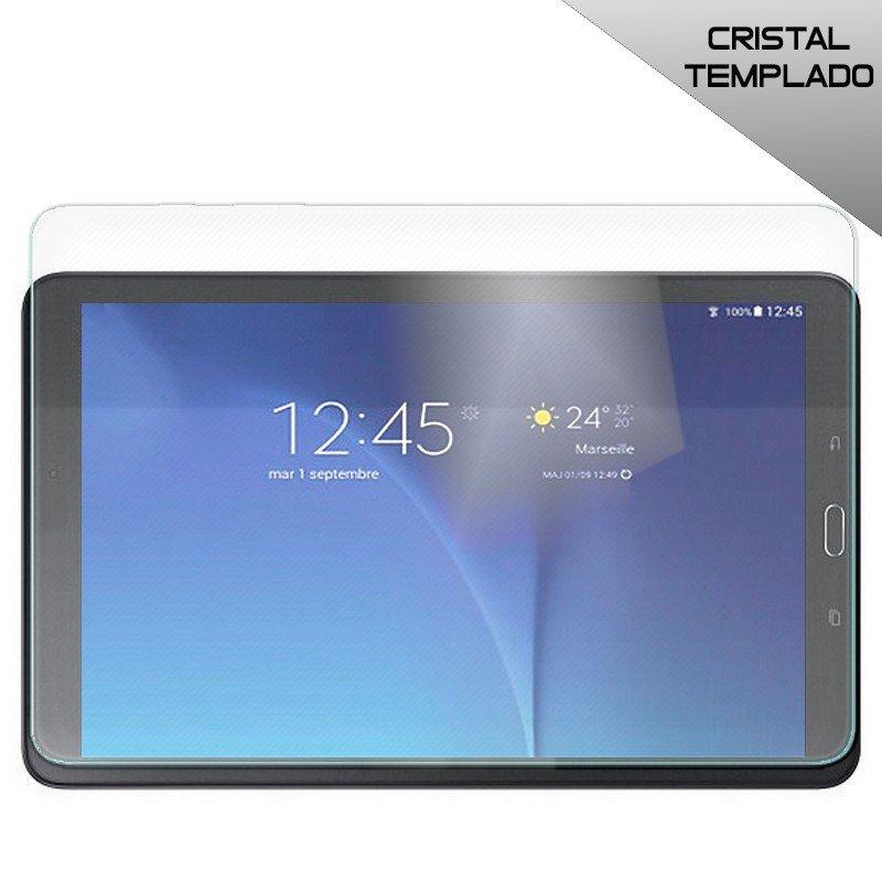 Protector Pantalla Cristal Templado Samsung Galaxy Tab E T560 9.6 pulg