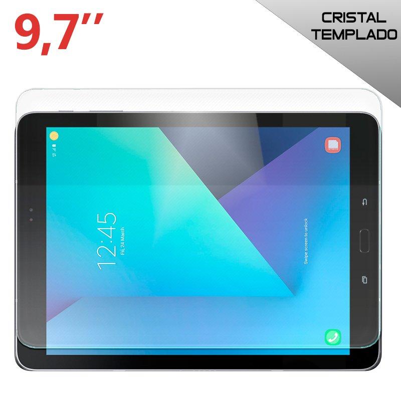 Protector Pantalla Cristal Templado Samsung Galaxy Tab S2 / Tab S3 T820 / T825 9.7 pulg