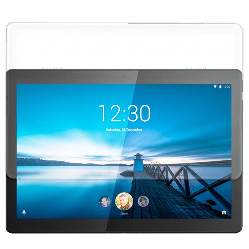 Protector Pantalla Cristal Templado Universal Rectangular Tablet 9.7 - 10.2 pulg (236 x 163 mm)