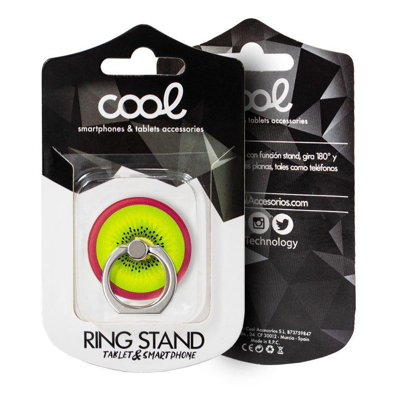 Soporte Ring Stand COOL Kiwi