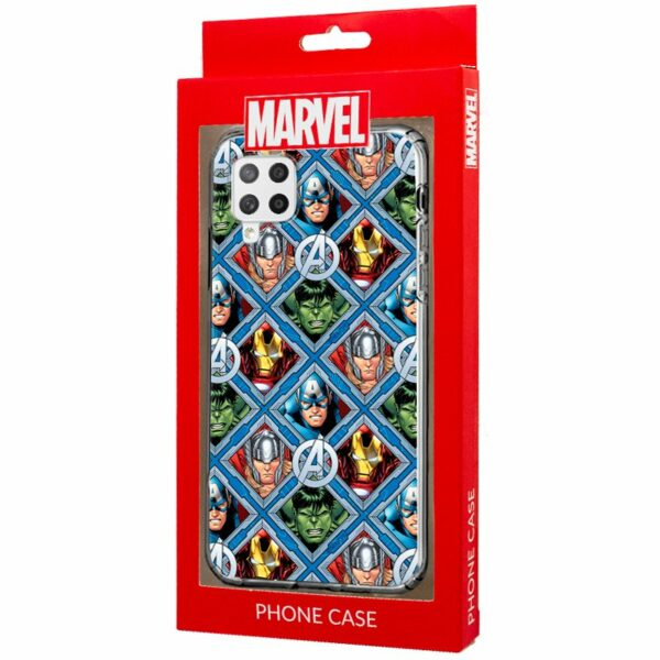 Carcasa COOL para Samsung A426 Galaxy A42 5G Licencia Marvel Avengers