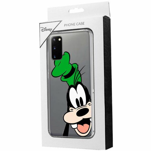 Carcasa COOL para Samsung G980 Galaxy S20 Licencia Disney Goofy
