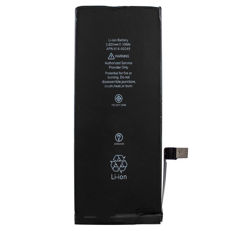 Bateria COOL Compatible para iPhone 7 Plus