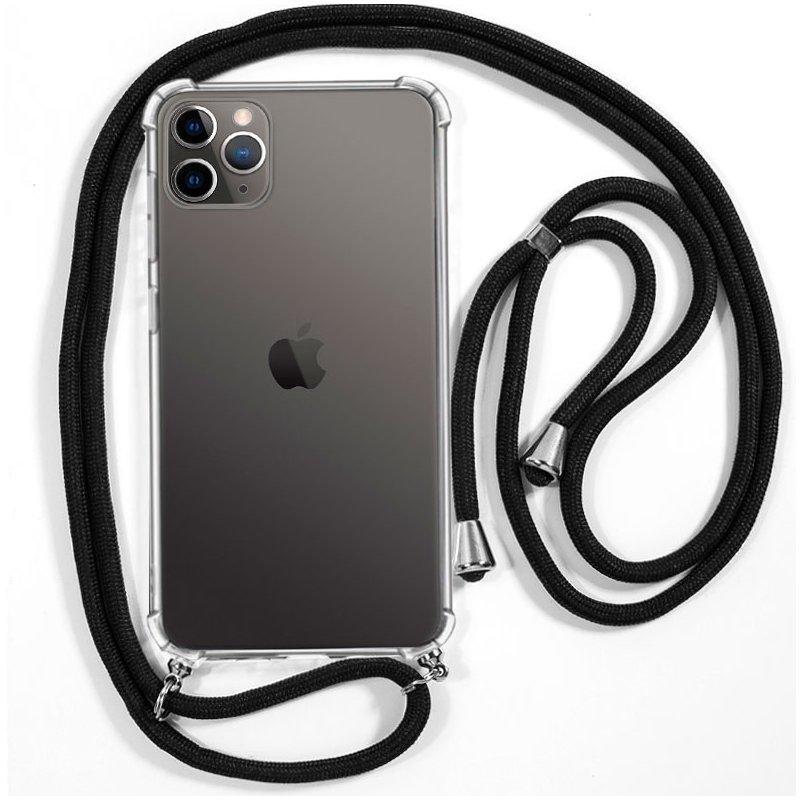 Carcasa COOL para iPhone 11 Pro Cordón Negro
