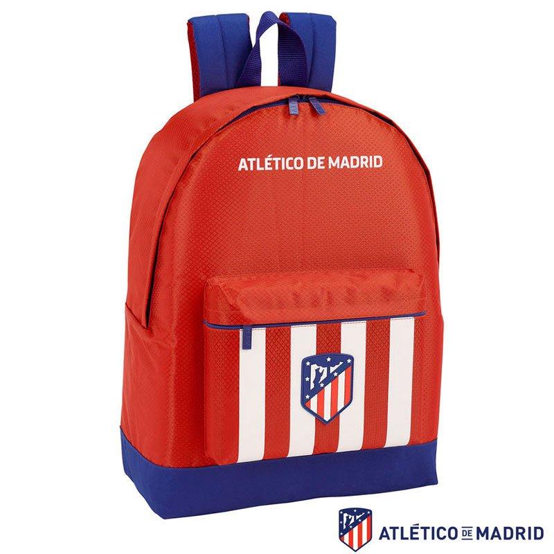 Mochila Ordenador Portátil 15-16 pulg Licencia Atlético de Madrid