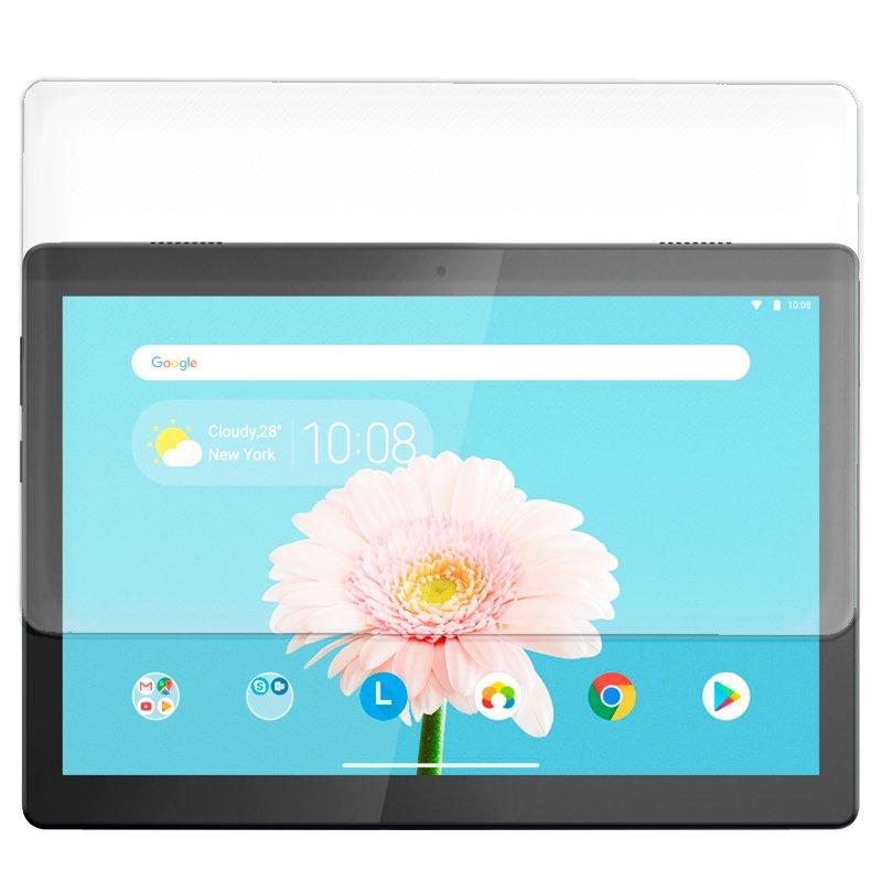 Protector Pantalla Cristal Templado COOL Universal Panorámico Tablet 9.7 - 10.1 pulg (253 x 143 mm)