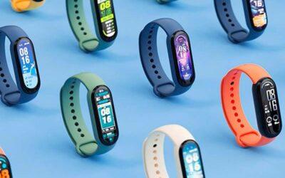 Mi Smart Band 6, la renovación de la pulsera de actividad con la mejor relación calidad-precio